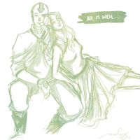 All is Well by drinked-ale