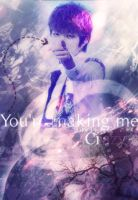 [Graphic] You're Making Me Crazy by cuuconlonton
