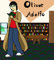 Oliver In Color by Cookie96