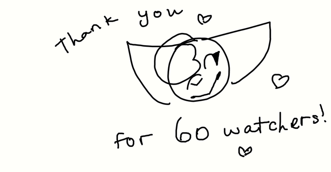 Thank You!! |CHEESY| by muffintaft