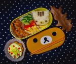 bento 7! by Mirrelley