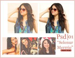 .PSD Selenur Merrrie by twopoints-threeSG