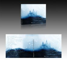 CD Cover Example 2 by satyr