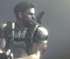 Redfield I.D 2 by ChrisRedfieldRE1