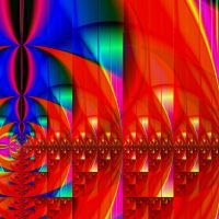 Abstract Dream V by cristy120377
