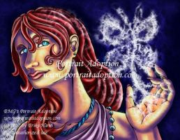 Spark Butterfly Magic - PA by thrivis