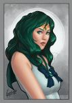 Sailor Neptune by James-S-Flynn