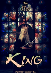 The 11th King by Comical1
