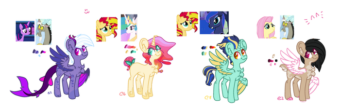Mlp: Ship Results by BlackTempestBrony