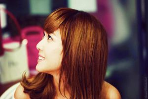 SNSD , Jessica by theemii