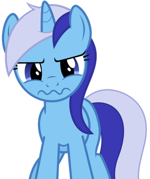 Another Minuette Vector  by TizerFiction