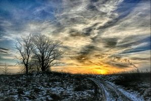 winter time 2 by 1maliniak1