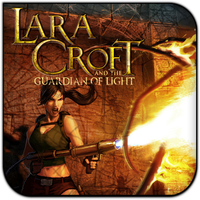 Lara Croft and the Guardian of Light (v3) by tchiba69