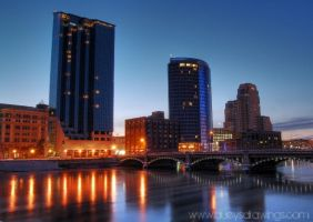 Grand Rapids by golfiscool