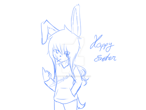 .:Happy Easter:. by Diamond-Nights