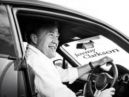 Jeremy Clarkson in Toyota GT86 by Royalraptor