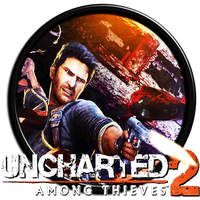 Uncharted 2 by RajivCR7