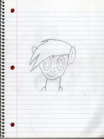drawing #2 by Elliot151