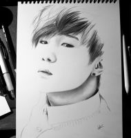Kim Sunggyu - Another Me by Lott-Lott