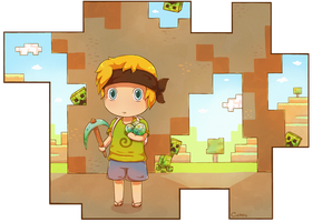 InTheLittleWood by Cavea