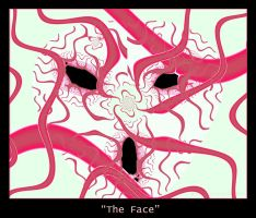 The Face by im1happy