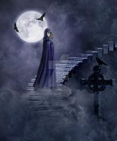Stairway To.... Part 2 by Afina79