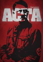 final solution ACTA by anderton