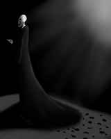 Gaster Undertale by than9803