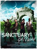 Sanctuary Gateway by cathylove