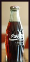 Bottle 1950 by cocacolagirlie