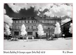Britania Building St Georges Square (Infra red) rl by richardldixon
