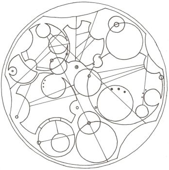 Gallifreyan request for fooferoo by Malallory
