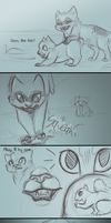 TWG: The Hunter and the Hunted by mspandalolo