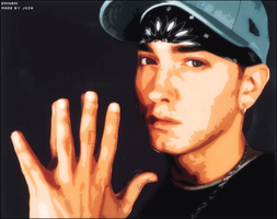Eminem by element-force