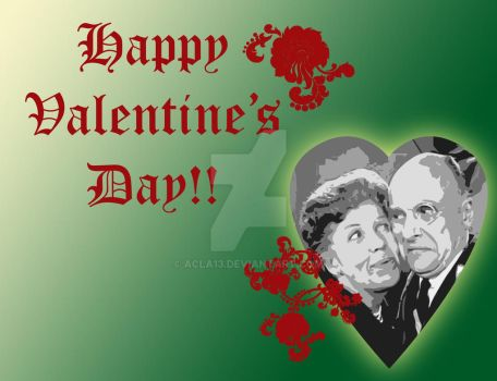 Valentine Time at Stalag 13 by acla13