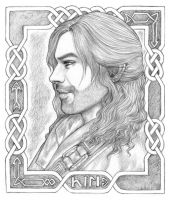 Kili - At your service by Ingvild-S