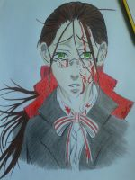 Grell butler form. by bornfromawish5621