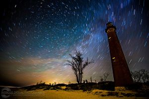 Little Sable Point Lighthouse by JessicaDobbs