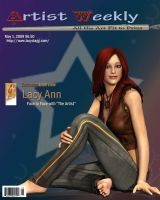 TAC Special Edition - Lacy Ann by katlienc