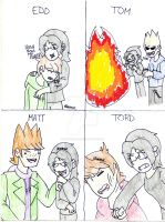 Me with Eddsworld by Z0MGedELR1C