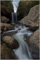 Eagle Falls 2908 II by midway