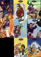 Cartoon Sketch Cards 5 by vincent-fourneuf