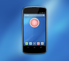 My Android II - June 2013 by hundone