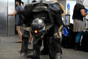 Otakon 2011 Ravage 3 by DarkGyraen