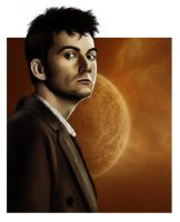 2009 Time Lord Victorious by harbek