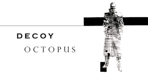 Decoy Octopus wallpaper by MobiusZeroOne