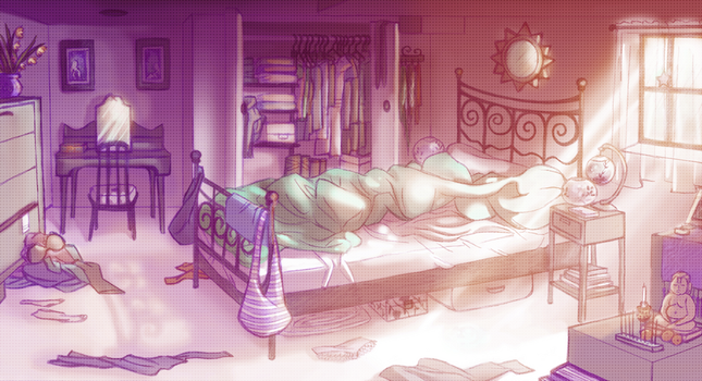 room by kukitto