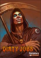 Dirty job by Meilous