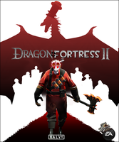 Dragon Fortress 2's cover by usaokay