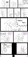 I Don't Know You!! pg1-3 by cheshire-cat-tamer